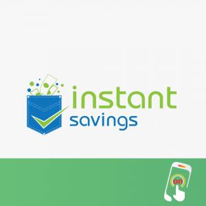 Instant Savings